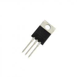 Mosfet Transistor IRF520 (N-Channel, 70W, 100V, 10A)