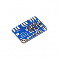 Adafruit Si5351A Clock Generator Breakout Board - 8KHz to 160MHz