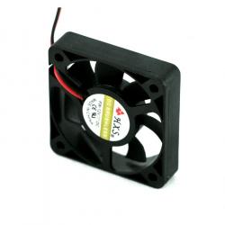 12 V 50x50x12 mm Fan