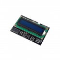 1602 LCD Hat for Raspberry Pi
