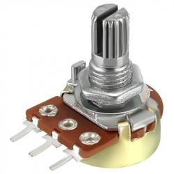 10k WH148 Variable Resistor