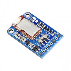 Adafruit Bluefruit - BLE Bluetooth Module with UART Communication