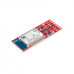 RN-42 Mate Silver Bluetooth Module