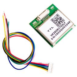 VK2828U7G5LF Miniature GPS Module