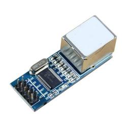 ENC28J60 Ethernet Mini Module