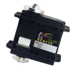 SCS115 Servomotor with UART Communication