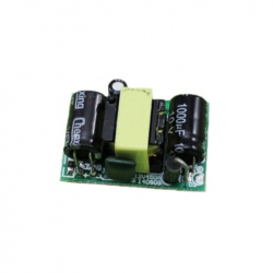 Isolated Power Supply Module (220 V to 3.3 V, 0.6 A)