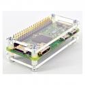 Transparent Case For Raspberry Pi Zero