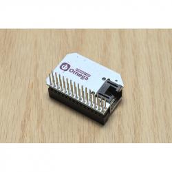 Ethernet Expansion for Onion Omega