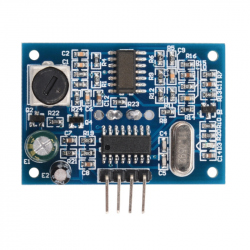 Waterproof Ultrasonic Sensor Module JSN-SR04T