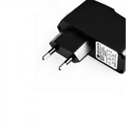 5 V 2 A Power Supply for Raspberry Pi (with EU Type Power Plug)