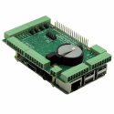 Sequent Microsystems Industrial Automation 8-Layer Stackable Card for Raspberry Pi