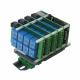 DIN-RAIL Kit Type 2 Perpendicular Mount for all Raspberry Pi's