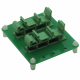 DIN-RAIL Kit Type 1 Parallel Mount for all Raspberry Pi's