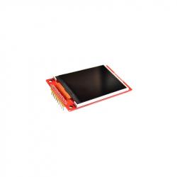 LCD SPI 2.2'' 240x320 px