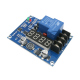 Battery Charge Controller Module with Overcharge Protection Switch (6 - 60 V, 30 A)