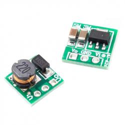 5 V Micro Boost Module (0.9 - 5 V Input)