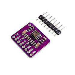 TDA1308 Class AB Headphone Audio Amplifier Module