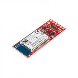 RN-42 BlueSMiRF Bluetooth Module - Silver