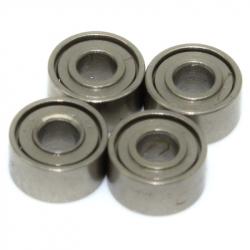 Miniature Ball Bearing (2 mm Internal Diameter)