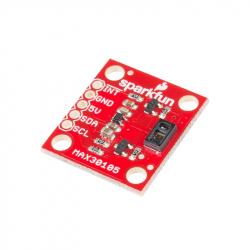 Particle Sensor Breakout - MAX30105
