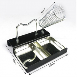 Large Soldering Iron Stand