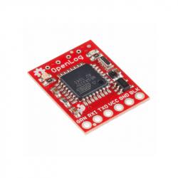 OpenLog Developmet Board With MicroSD Card Slot