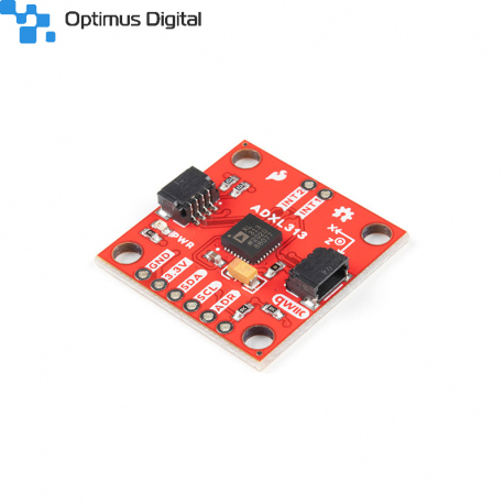 SparkFun Triple Axis Digital Accelerometer Breakout - ADXL313