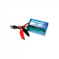 Turnigy Charger For Lipo 2S-3S Battery With 12 V Balance And Entry