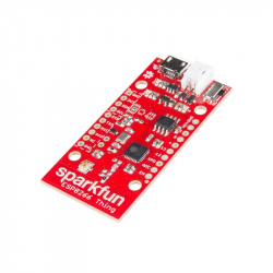 Sparkfun ESP8266 Thing Development Board With LiPo Power Supply