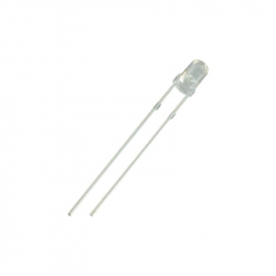 3 mm 940 nm Infrared LED