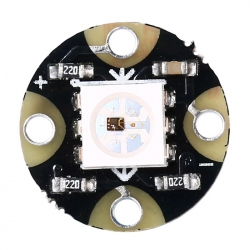 WS2812 RGB LED Module (Round)