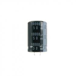 Electrolytic Capacitor 10000 uF, 50 V