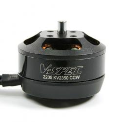 MultiStar V-Spec 2205 - 2350KV 420W - CCW Brushless Motor