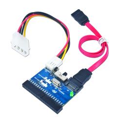 Bi-Directional SATA/IDE Converter