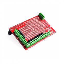 Proto Shield for Raspberry Pi (v3 compatible)