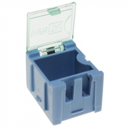 25x31.5x21.5 mm Storage Box for Electronic Components