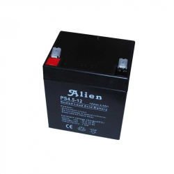 Lead-Acid Battery (12 V, 4.5 A)