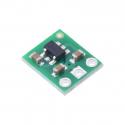 Charge Pump Voltage Inverter: 1.8-5.3V, 60mA