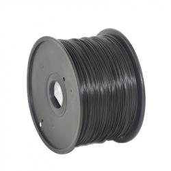 PLA Filament Black, 1.75 mm, 1 kg