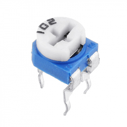 500R Trimmer Potentiometer