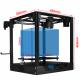 Sapphire Pro V1 3D Printer (Partially Assembled)