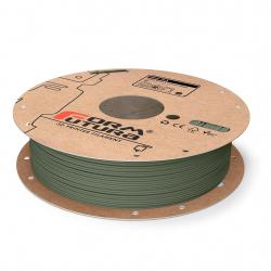 FormFutura Matt PLA - Dark Green Camouflage, 2.85 mm, 50 gram