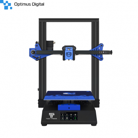 Bluer 3D Printer (Partially Assembled)