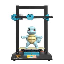 Bluer Plus 3D Printer (Partially Assembled)