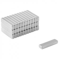 Neodymium Block Magnet 20x5x3 Thick N38