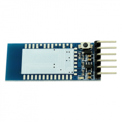 Bluetooth Module Adapter with Clear Button