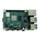 Transparent Case for Raspberry Pi 4 (Compact Version)
