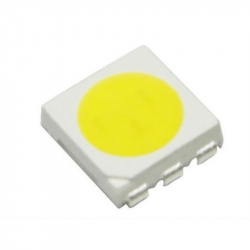 High Brightness Green LED (1210)