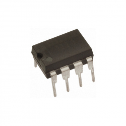 IR2117 - Single Channel MOSFET and IGBT Driver